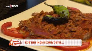 Servet Restaurant - Nerede Ne Yesek - Beyaz Tv / 30.09.2017