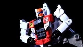 Combiner Wars Deluxe Quickslinger (Transformers Generations) - Vangelus Review 269-G