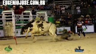 Ricardo Rosa Vs Bandoleiro Cia Califórnia  Nota 00   Rio Verde 2016