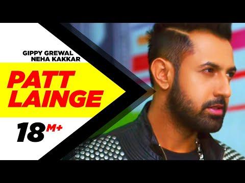 Patt Lainge (Full Song) - Desi Rockstar 2 - Gippy Grewal Feat.Neha Kakkar | Dr.Zeus | Speed Records