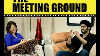 Arjun Kapoor and Sonakshi Sinha | The Meeting Ground