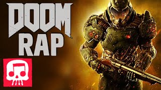 DOOM Rap by JT Machinima -