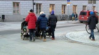 السويد: المساواة بين الجنسين حتى في استخدام المراحيض
