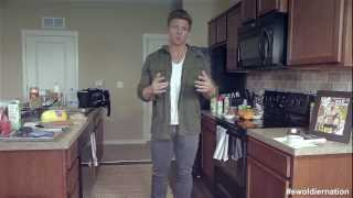 Swoldier Nation - Trainer Edition - Cooking With Cook