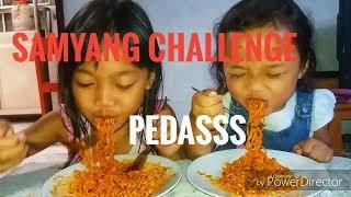 SAMYANG CHALLENGE EXTREME | ANAK CABE