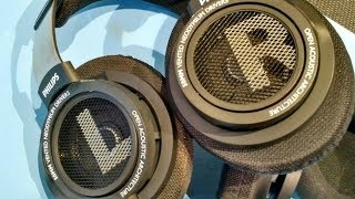 """Z Review - SHP9500s VS SHP9500 """"Vintage"""" [Did they mess it up?]"""
