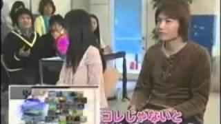Sakurai Playing Super Smash Bros. Brawl