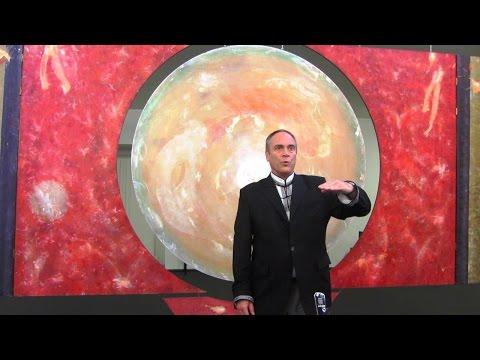 Pachelbel's Canon - Overtone Singing