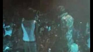 dj Cleo tv - Bleksem live @ U.C.T (cape town)