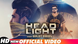 Head Light (Official Video)   Navjot Chahal   Latest Punjabi Songs 2018   Speed Records
