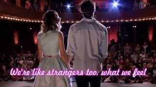 Violetta 2 English - Violetta and Leon sing