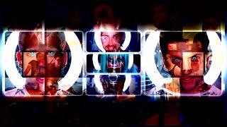 Blake Dale | Pentatonix - Daft Punk (Chaotic Reaction / Dance / Play-Along Mashup)