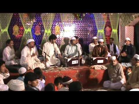 Yeh Aarzo Nahi Hai Kay - Urs Pak 2013 - Hazrat Fazal Elahi Qadri R.A
