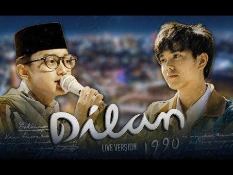 """ DILAN "" Live Version Syubbanul Muslimin Voc. Gus Azmi, Dimaz, Muhlis, Sya'ban"
