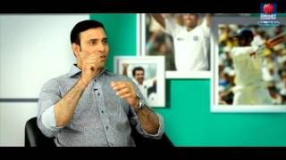 Cricket Country   VVS Laxman reminiscences about Virender Sehwag