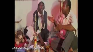 جمال حسن سعيد / دجل (فكى فرناغة) 2004