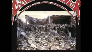Extreme Napalm Terror - Impulse To Destroy (Side A)