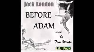 Before Adam (FULL Audiobook)