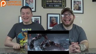 READY PLAYER ONE - Come With Me REACTION!