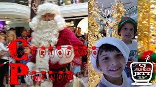 Christmas Santa Parade! - Ep 39