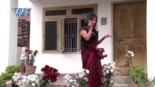 Kaluaa रोवतारे हो - Holi Me AK PK | Samar Singh | Bhojpuri Hot Songs 2015 HD
