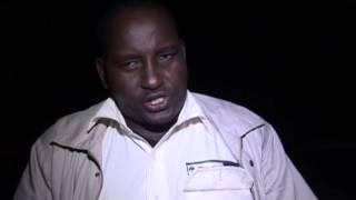Narok public radio show turns chaotic