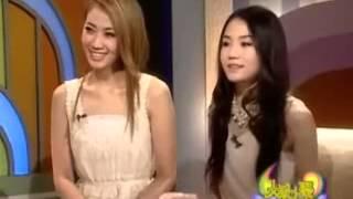 Part 3 - Super Girls interview