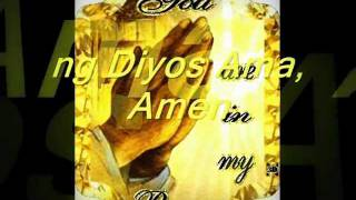 papuri sa diyos w lyrics junior melia hjm sru music ministry
