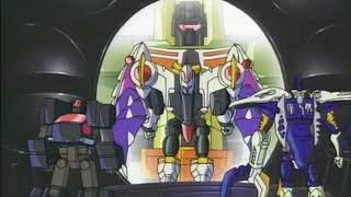 Transformers A Nova Geração - Episódio 36 - Troca De Identidades - Dublado