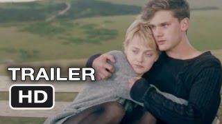 Now Is Good Official Trailer #1 (2012) Dakota Fanning Movie HD