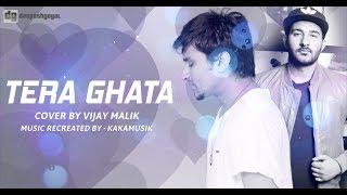 Tera Ghata Vijay Malik Ft. Kaka (Haryanavi Version ) Latest Haryanavi Song