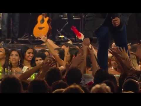Toda Vez Que Eu Te Beijar Henrique e Juliano DVD Ao vivo em Palmas