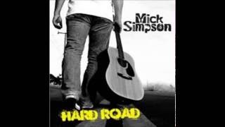 Mick Simpson — A Father's Son