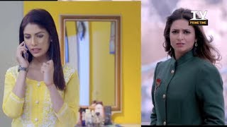 Ishita's Look Alike Shaina's Entry Sahil's Game Plan | Yeh Hai Mohabbatein | TV Prime Time