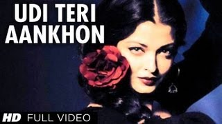 pc mobile Download Udi Teri Aankhon Se Full HD Song Guzaarish | Hrithik Roshan, Aishwarya Rai
