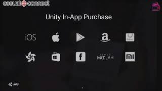 Unity 2017 and Beyond | Alexander Shlygin