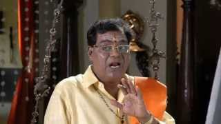 Jithendra (Mimicry Artist) Kota Srinivasa Rao Voice Immitation