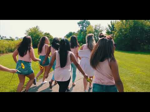 Xxx Mp4 Delta Zeta NIU 2017 Recruitment Video 3gp Sex