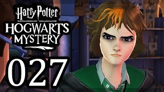 Harry Potter Hogwarts Mystery #027: Ein Duell gegen Merula?