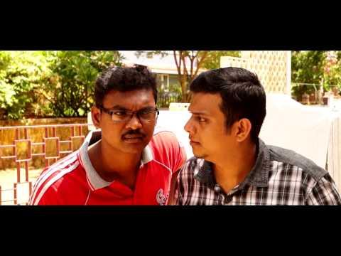 Poonai Kurukke Pochu - Comedy Tamil Short Film - Must Watch - Redpix Short Films