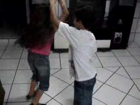 Dança Gaúcha Chamamé