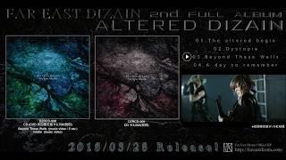 Far East Dizain - ALTERED DIZAIN (preview)
