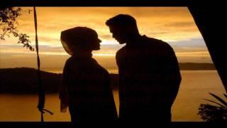 Hafiz & Adira Ombak Rindu OST Lirik HD/HQ Audio