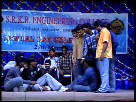 Xxx Mp4 SRKR 2006 FINAL YEAR SKIT BY MECHANICALS 2 3gp Sex