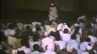قصة السامري (الجزء-2/3) - الشيخ الشعراوى