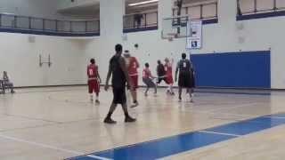 ACC CSS Basketball 25 Feb 13 v CES