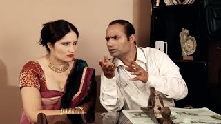 डॉक्टर साहिबा खड़ा हो गया - नशबंदी करदो !! Best Funny Video 2016 !! Whatsapp Pranks
