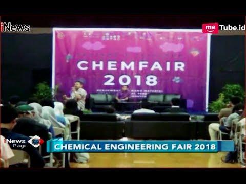 Xxx Mp4 Mahasiswa Antusias Hadiri Seminar Chemical Engineering Fair 2018 Di Bandung INews Pagi 15 10 3gp Sex