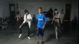 Nicki Minaj - Anaconda (Dance cover of the Choreography by Tricia Miranda ft @kaelynnharris)