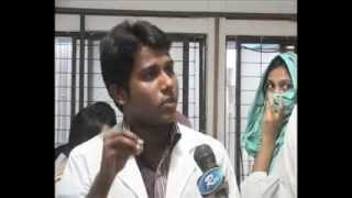 Bangladesh Dental College Dr Shejuti Haque Full Video